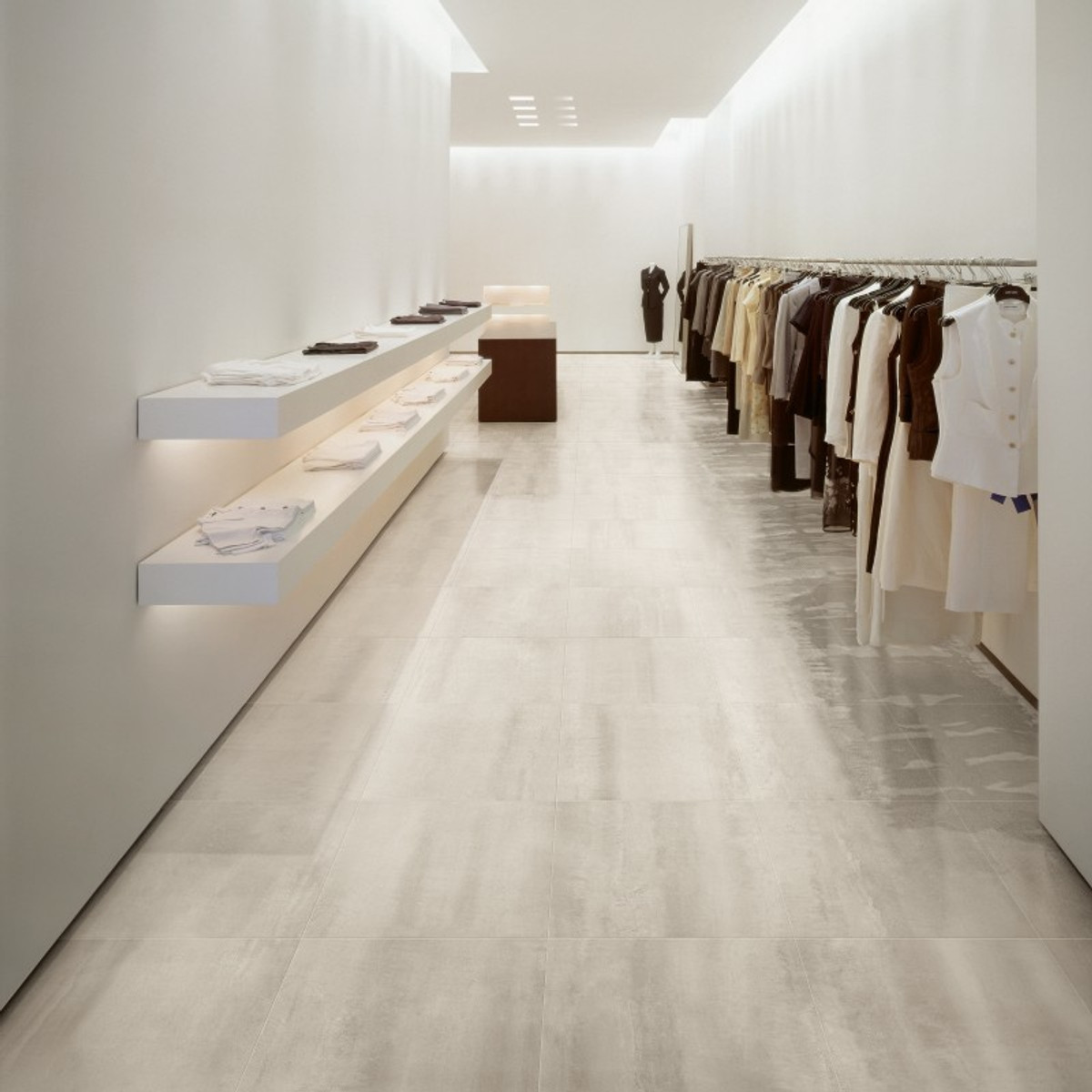 Steelwalk Porcelain Tile Collection